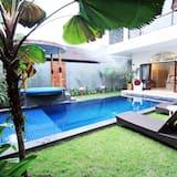 Villa, 3 Bedrooms, Private Pool - Terrace/Patio