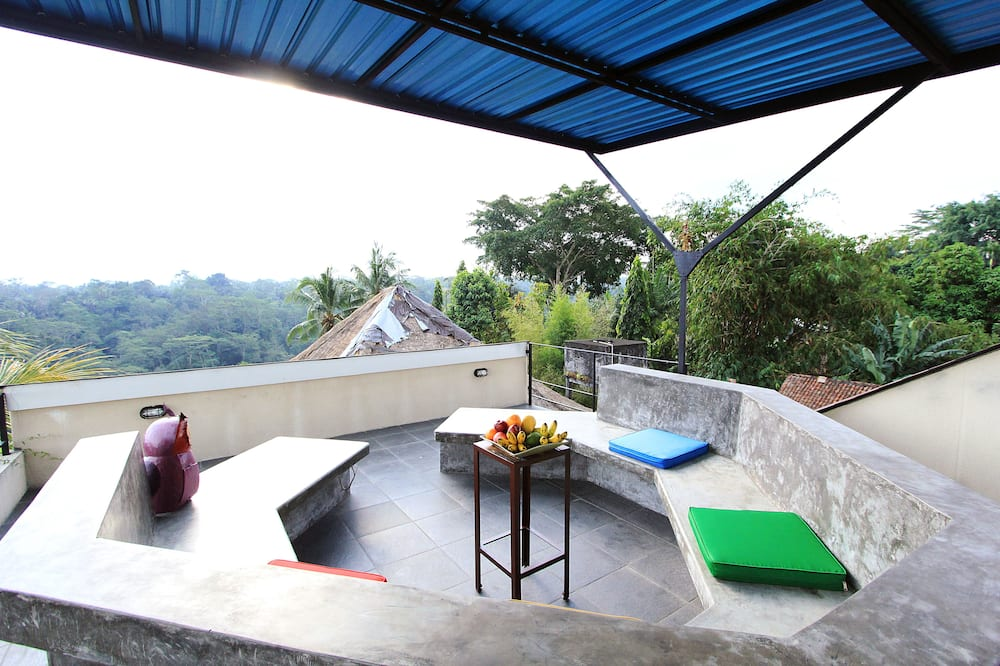 Villa, 3 Bedrooms, Private Pool - Balcony