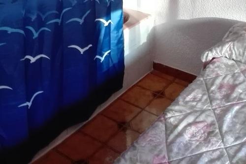 瓜達瑪爾瑟古拉公寓飯店/