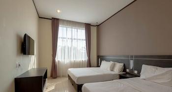 麻坡吉雙勞勿飯店的相片