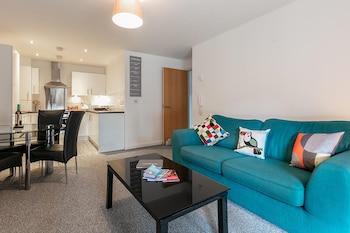Picture of Ace Apartments Belfast in Belfast