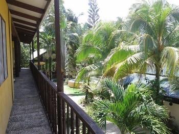 Bild vom Point 303 Surf Resort in General Luna