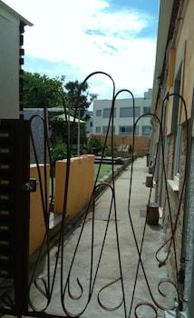 波多紅寶石魅力之家飯店的相片
