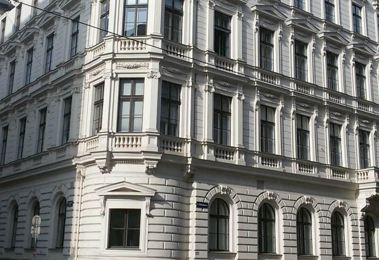 Sobieski City Apartment 11, Wenen