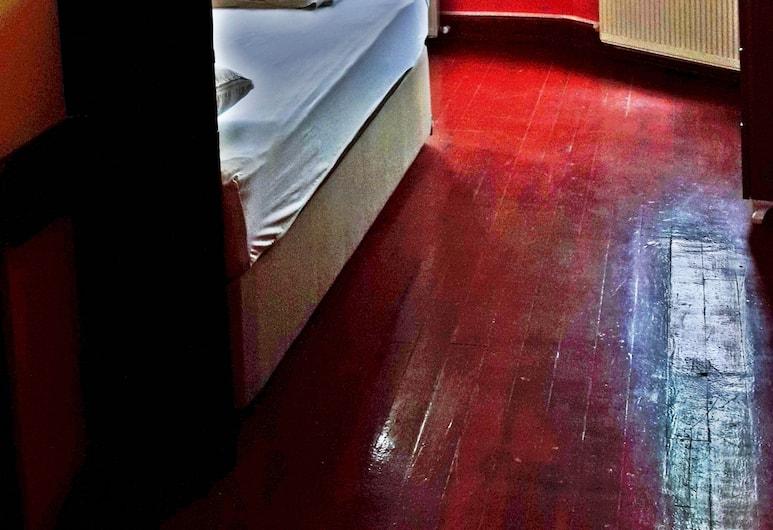 Kule Hotel, Bursa, Standard Üç Kişilik Oda, Oda Manzarası