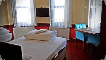 Fotografia do Kule Hotel em Bursa