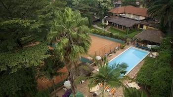A(z) Makindye Country Club hotel fényképe itt: Kampala
