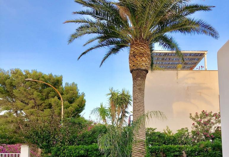 Almyra Suites, San Vito Lo Capo, Garden