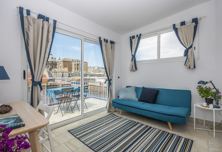 Naples Tours and Flats S.r.l., Naples, Penthouse, 1 Bedroom, Room