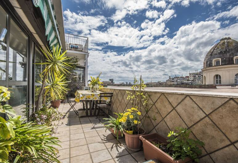 那不勒斯圖爾和公寓 s.r.l. 酒店, 那不勒斯, 公寓, 2 間臥室, 露台, 陽台