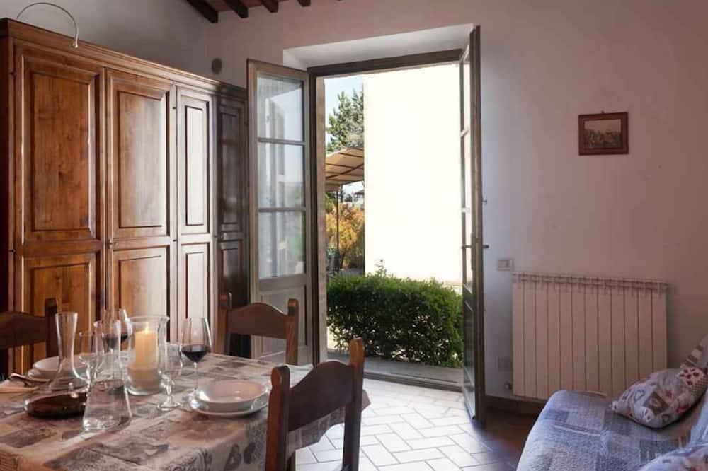 Külaliskorter, 1 magamistoaga (Belvedere) - Lõõgastumisala