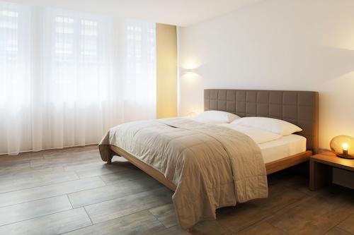 普萊姆斯戴工作生活住宅酒店/