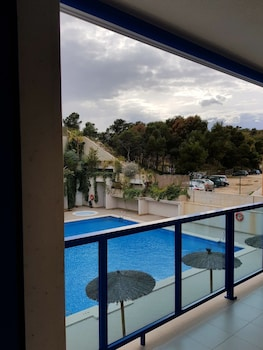 Bilde av Apartamento Alicante Hills 1203 i Alicante
