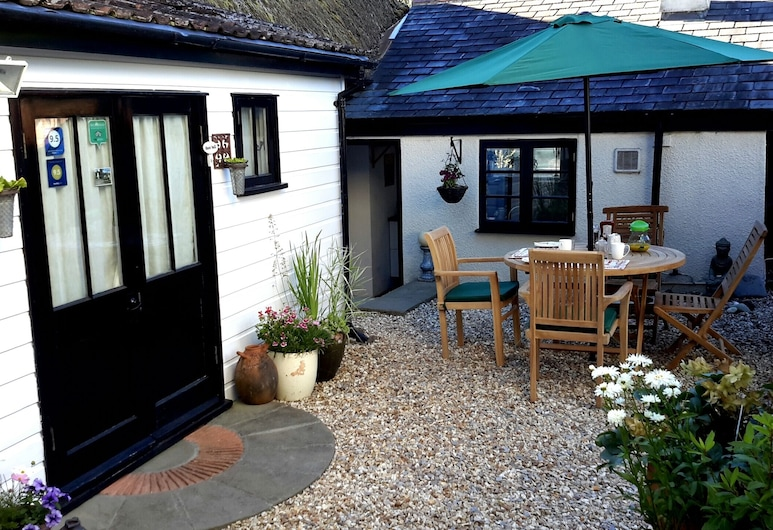 Rose Farm Bed and Breakfast, Honiton