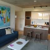 Квартира, для некурящих - Зона гостиной