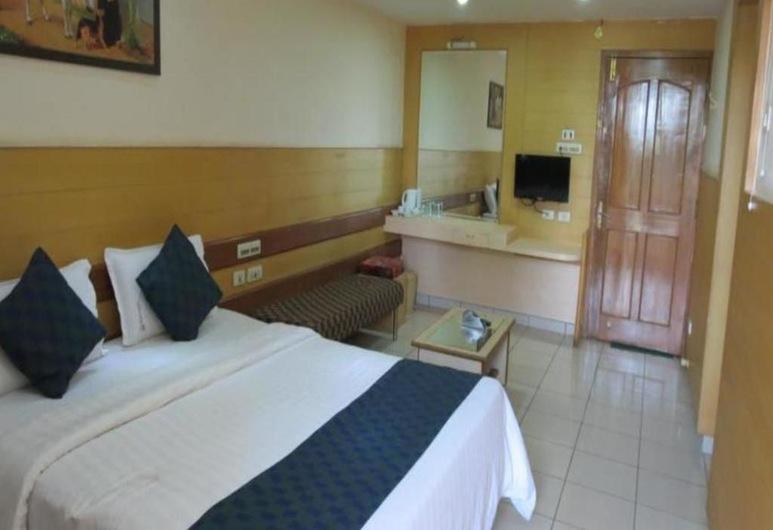 Hotel Rajsangam International, Badami, Номер