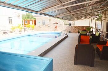 Fotografia do Residency Hotel Guzape Abuja em Abuja