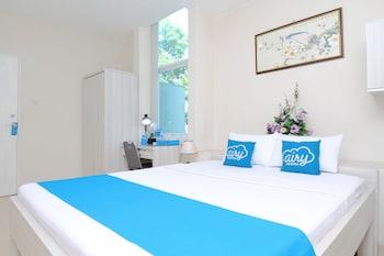 雅加達艾里潘里馬寶林 M 區飯店46 雅加達恩沛特飯店的相片