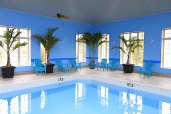 尼加拉瀑布富勒頓莊園旅館的相片