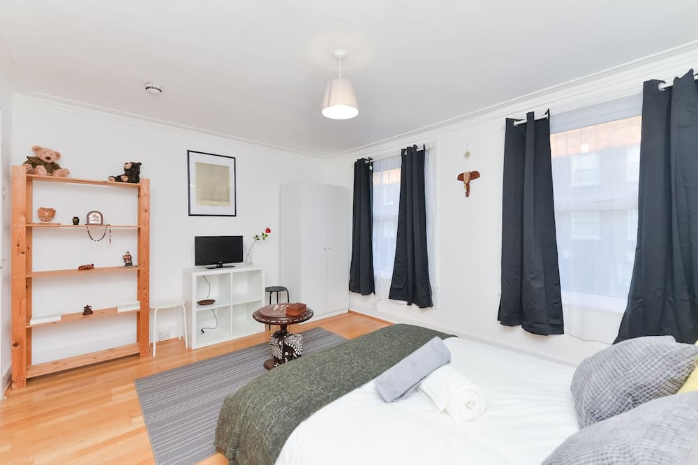 Central London Amazing Room, Shared Bathroom - Guest Room