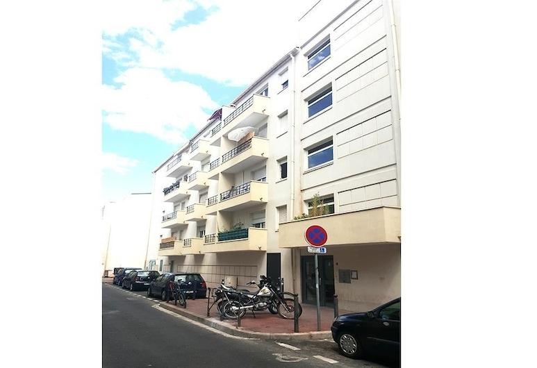 Au Petit Thaï - T2 avec balcon - Montpellier Centre, Montpellier