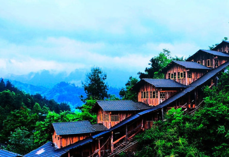 วินด์สแอนด์ไฟเรสต์ อินน์, Zhangjiajie