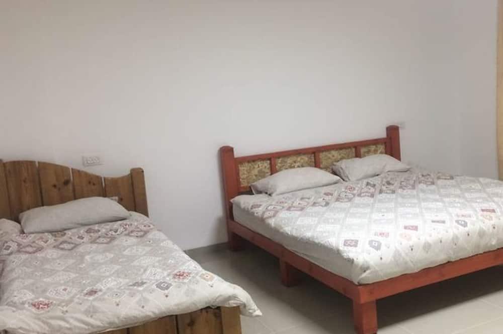 Familienhaus, Mehrere Betten, Nichtraucher - Zimmer