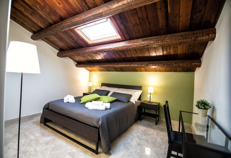 Niria, Ragusa, Suite, 2 Bedrooms, Guest Room
