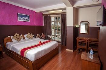 Bild vom OYO 169 Hotel Cosmic in Katmandu