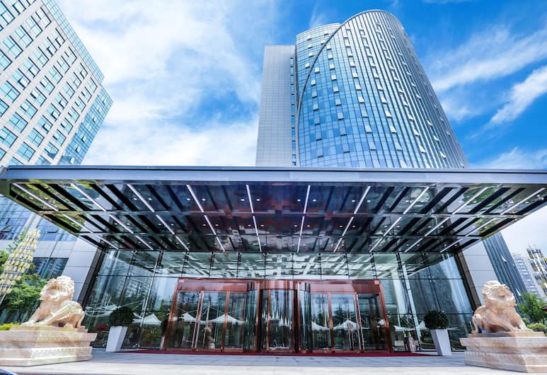 hundred hotel, Qingdao