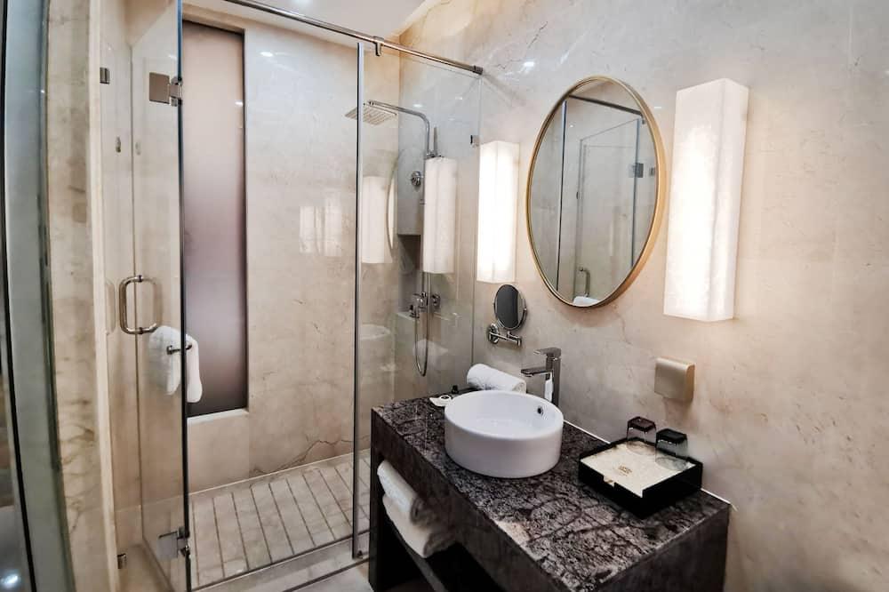 Hollywood Twin Room - Bathroom