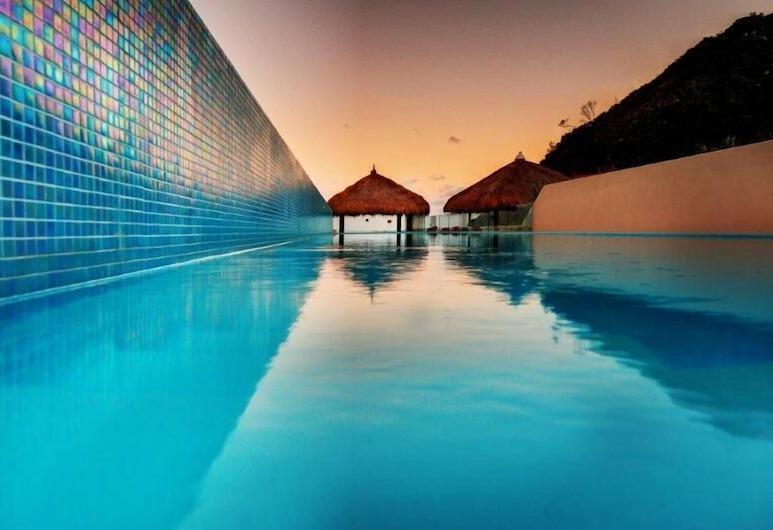 Villa Kopai Luxury Beach House, Pantai Sapphire