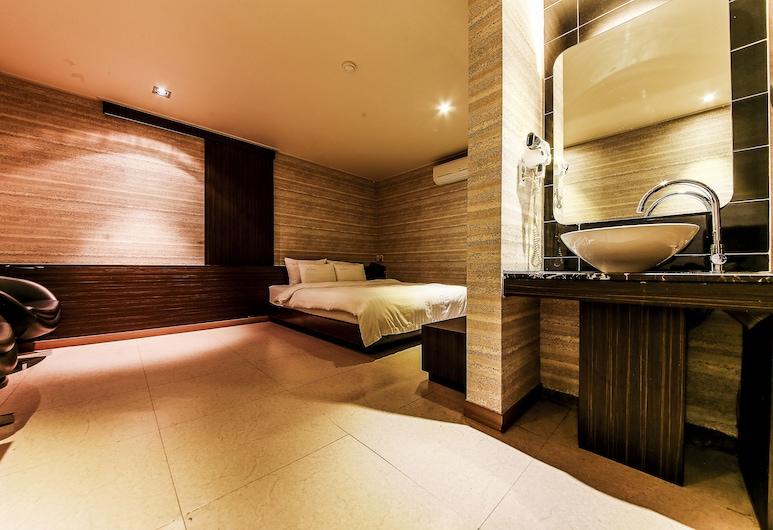 杜魯瓦飯店, 仁川, 標準客房, 客房