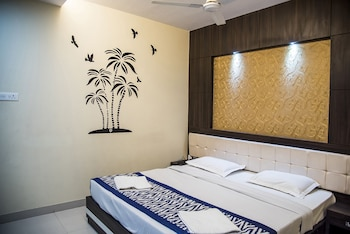 Picture of Hotel Dolphin International in Varanasi