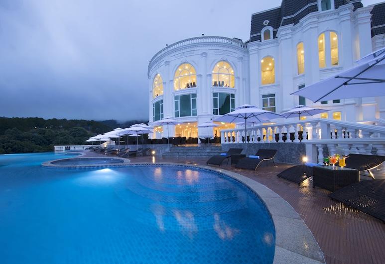 Dalat Wonder Resort, ดาลัด, บริเวณภายนอก