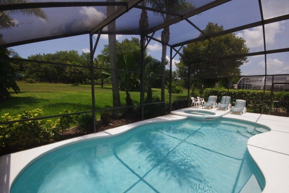 Exceptionnel Ly53766   Indian Ridge   4 Bed 2 Baths Villa, Kissimmee, Family Villa,