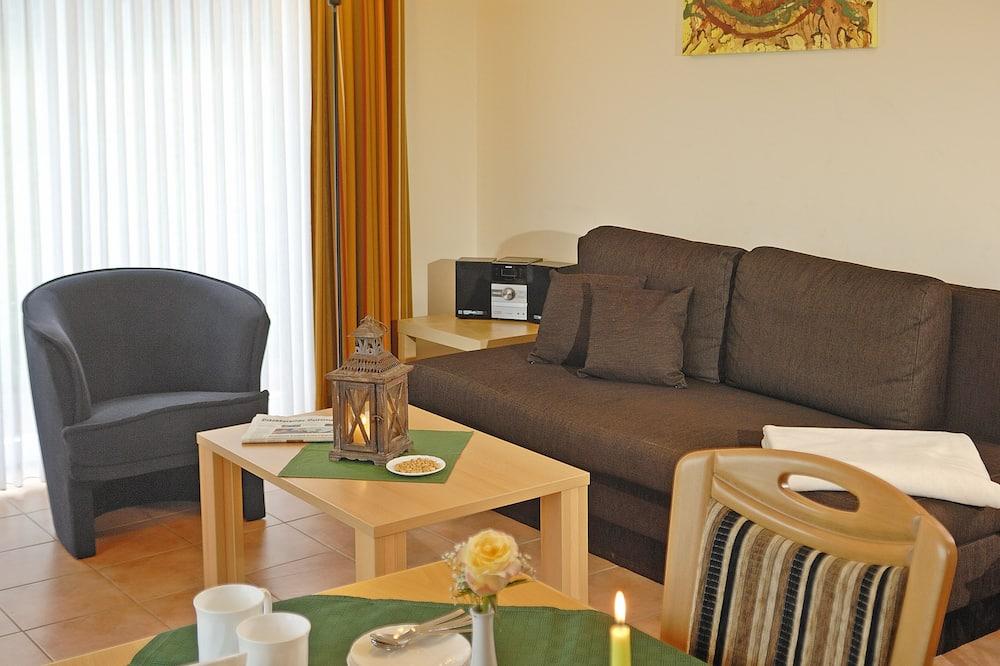 Apartmán typu Premium - Obývací prostor