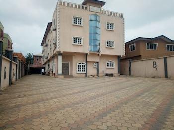 Fotografia do Bayse One Executive Suites and Bar em Ibadan