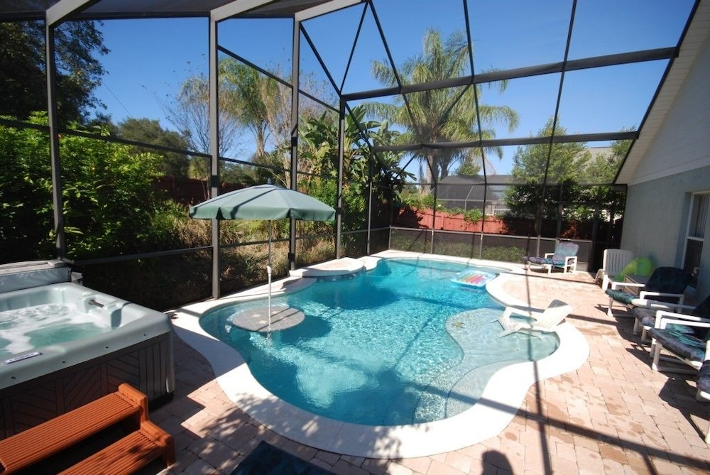 Ly53767   Indian Ridge   3 Bed 2 Baths Villa, Kissimmee, Family Villa,