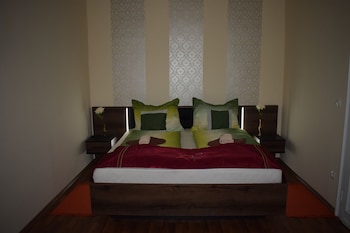 Bild vom Orient Deluxe Apartments in Budapest
