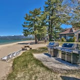 Townhome, 5 Bedrooms - Beach