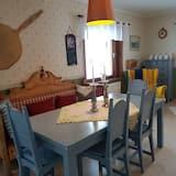 別墅, 4 間臥室, 非吸煙房, 花園景觀 - 客房餐飲服務