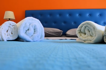 Enter your dates to get the Agrigento hotel deal