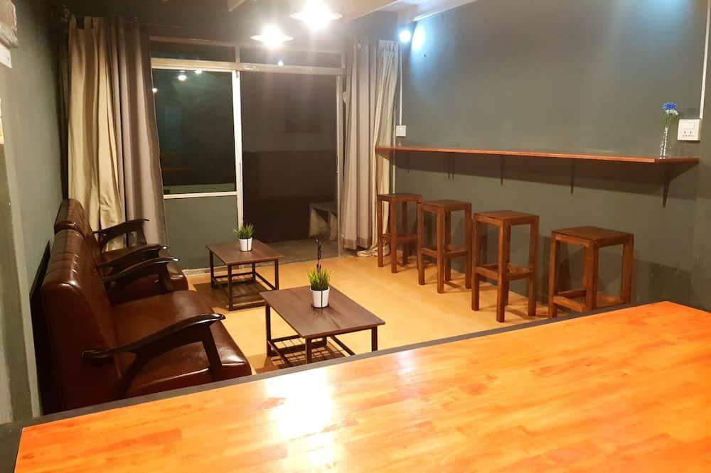 Salottino della hall