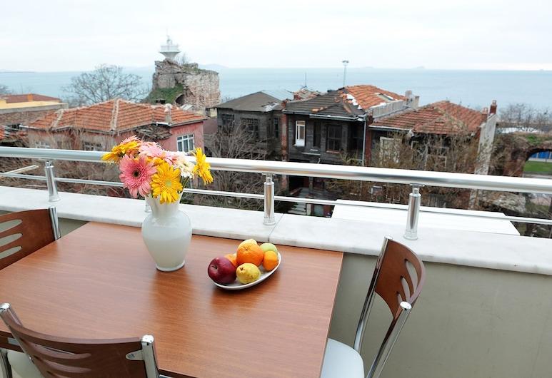 Cloudy Apart Hotel , Istanbul, Phòng Suite Superior, 1 phòng ngủ, Không hút thuốc, Ban công