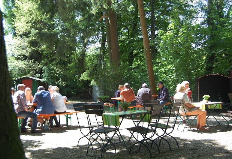 Landgasthaus Waldesruh, Nettetal, Hotel Bar
