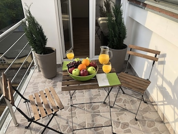 Bild vom On the Top Apartments in Prag