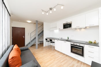 Imagen de On the Top Apartments en Praga
