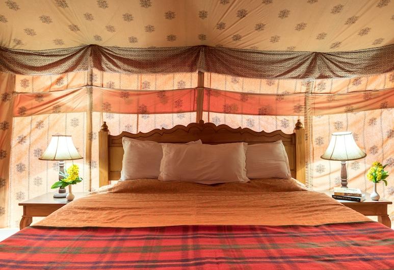 Osian Sand Dunes Camps and Resort, Osian, Tent, 1 tweepersoonsbed, niet-roken, Kamer