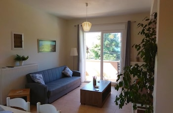Φωτογραφία του White Rose Apartment- Κομψό διαμέρισμα, Κέρκυρα